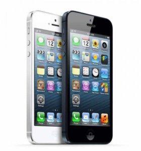 iPhone 5 16Gb Оригинал Новый