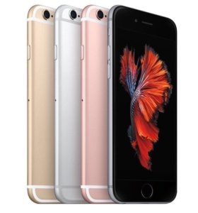 iPhone 6s 16gb Оригинал, Новый