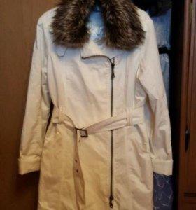 Новая куртка Camaeu