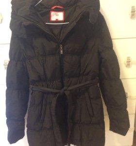 Курточка утеплённая  р44-46