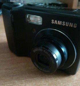 """Продам фотоаппарат """"Samsung"""""""