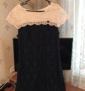 Платье, большой размер