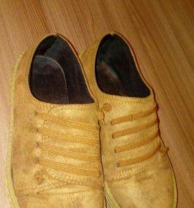 Женская обувь на 38р
