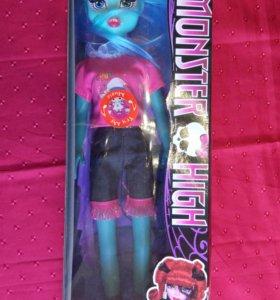 Куклы монстры