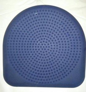 Подушка массажная на сиденье
