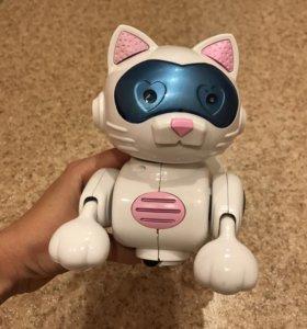 Кошка-робот