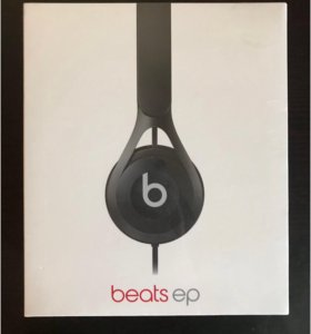 Наушники Beats EP by dr. Dre