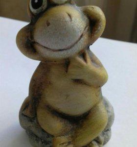 Новая керамическая фигурка.Испания