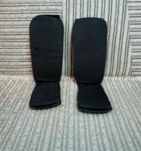 Защита доя ног