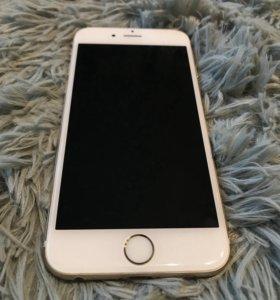 Apple iPhone 6 64 gb Gold