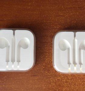 Продаю оригинальные коробки от наушников(Apple)