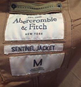 Куртка тканевая