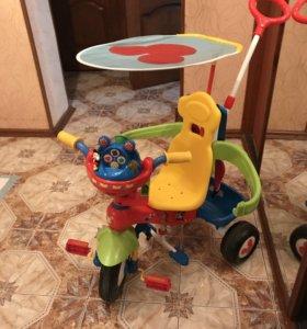 Велосипед 🚴 детский