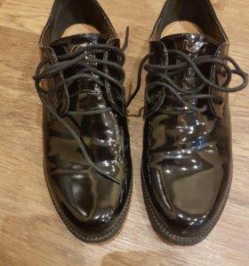Обувь осенняя / весенняя