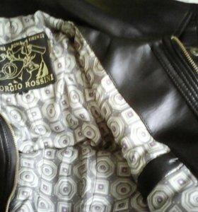 Куртка мужская L