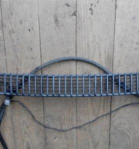 Решетка, форсунки омывателя с подогревом бмв е46