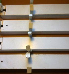 Остатки стройматериалов с отделки