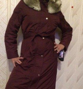 Пальто женское с 42,44,46,48 размер