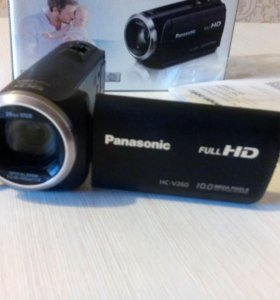 Новая Видео Камера