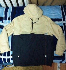 Куртка TrueSpin