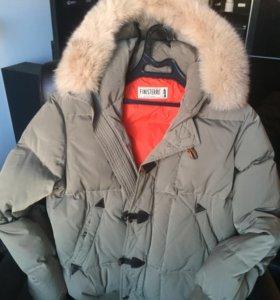 Зимняя куртка FINISTERRE
