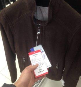 Куртка «замшевая», Мехомания