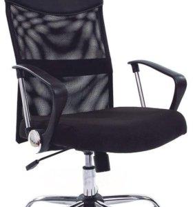 Кресло офисное сетчатое