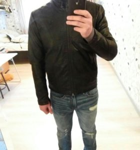 Куртка новая G-Star 48 размер