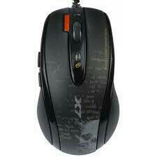 Мышь игровая Х7 F5