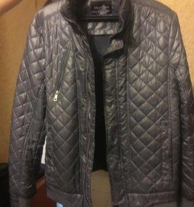 Куртка болоневая XL