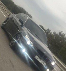BMW E60 2005г.
