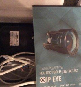 Видеокамера Ip Eye 3802