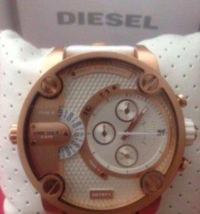 Часы Diesel новые оригинал/ ОБМЕН на 6 айфон