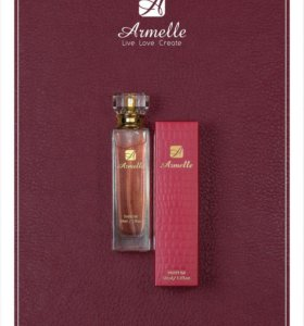 Элитные духи от компании Армель