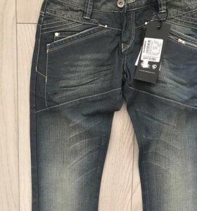 Новые мужские джинсы Climber
