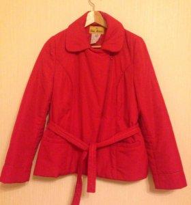 Новая женская куртка