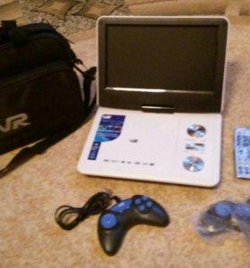Телевизор,DVD,Игры новый