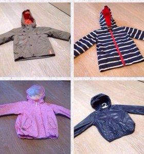 Новые ветровки ветровка куртка