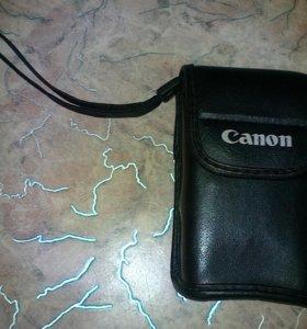 Пленочный фотоаппарат CANON