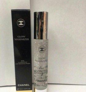 Праймер от Mac и Chanel