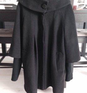 Пальто, можно беременной