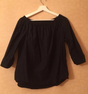 Блуза Uniqlo