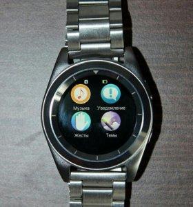 Смарт-часы G6. Умные часы.