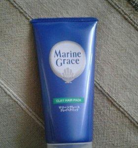 Японская маска для волос Marine Grace, Molto Bene