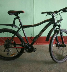 Велосипед Stels 670 MD