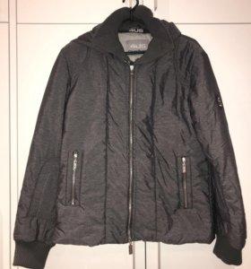 Куртка демисезонная 4US