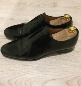 Мужские ботинки Vitorio spermanzoni