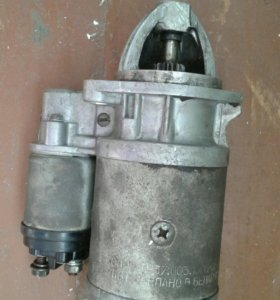 Стартер 4216 газ