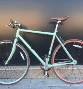 Велосипед fixed gear SCHWINN