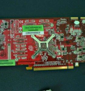 Видеокарта Sapphire Radeon HD 2600 XT